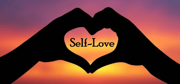 how to develop a healthy relationship with yourself