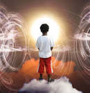 Time And Torsion In Our Conscious Holographic Universe