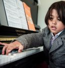Teaching Children to Play Music Makes Them Smarter