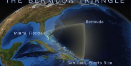The Mystery of the Bermuda Triangle Solved